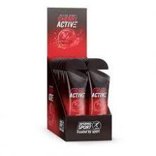 Active Edge Cherry - sok z cierpkiej wiśni Montmorency - zestaw 15x 30 ml